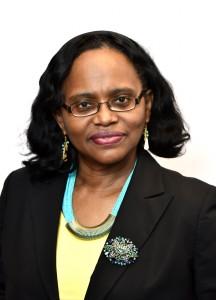 Ambassador Sharon C. Brennen-Haylock
