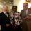 Ambassador greets Belgian Deputy Prime Minister and Foreign Minister