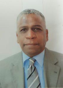 Permanent Secretary Mr. Jack Thompson