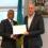Mr. Mark Holowesko, Non-Resident High Commissioner Designate pays Courtesy Call
