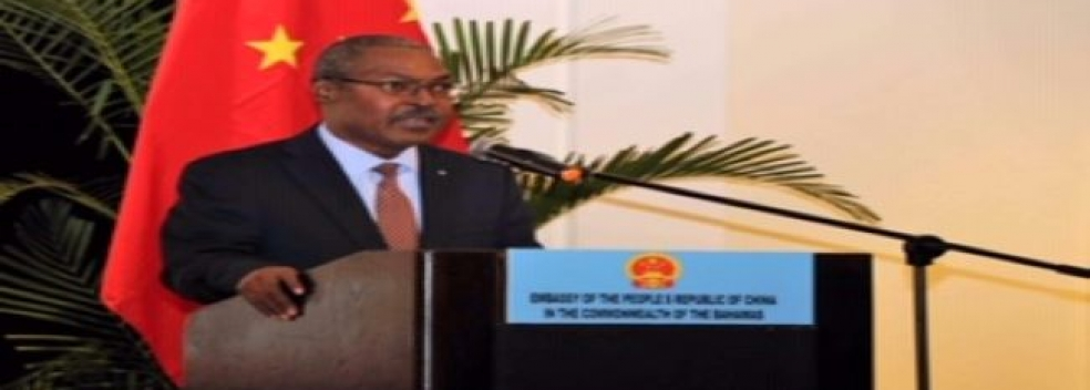 REMARKS BY MR PETER DEVEAUX-ISAACS, PERMANENT SECRETARY, ON THE OCCASION OF THE CELEBRATION OF THE 2020 CHINESE SPRING FESTIVAL IN THE COMMONWEALTH OF THE BAHAMAS